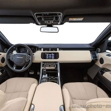 "<span class=""image-name"">Range Rover Supercharged interior</span>"