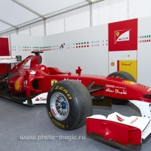 Ferrari Fomula One