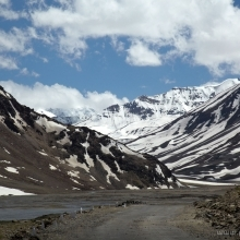 Road to Ladakh